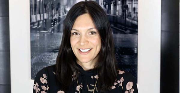reiki for actors with Laura Pensiero at Maggie Flanigan Studio