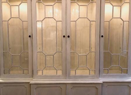 Cabinet Refinishing Charlottesville Virginia