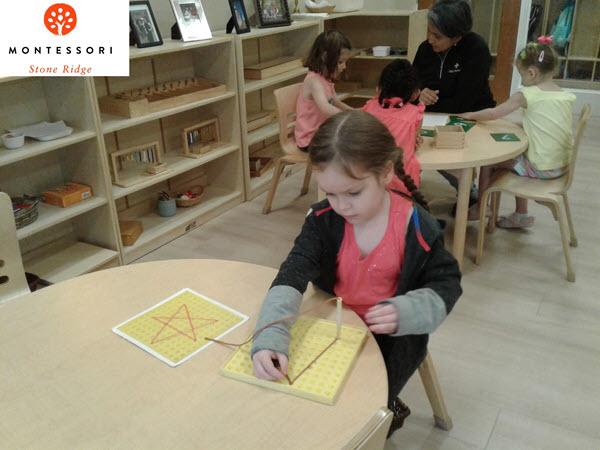 Stone Ridge Montessori Chantilly Virginia