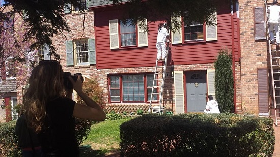 Charlottesville Painting Contractor
