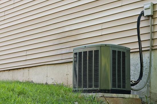 HVAC Contractor Culpeper VA