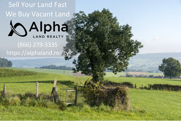 Alpha Land Realty - We Buy Land For Cash In Virginia
