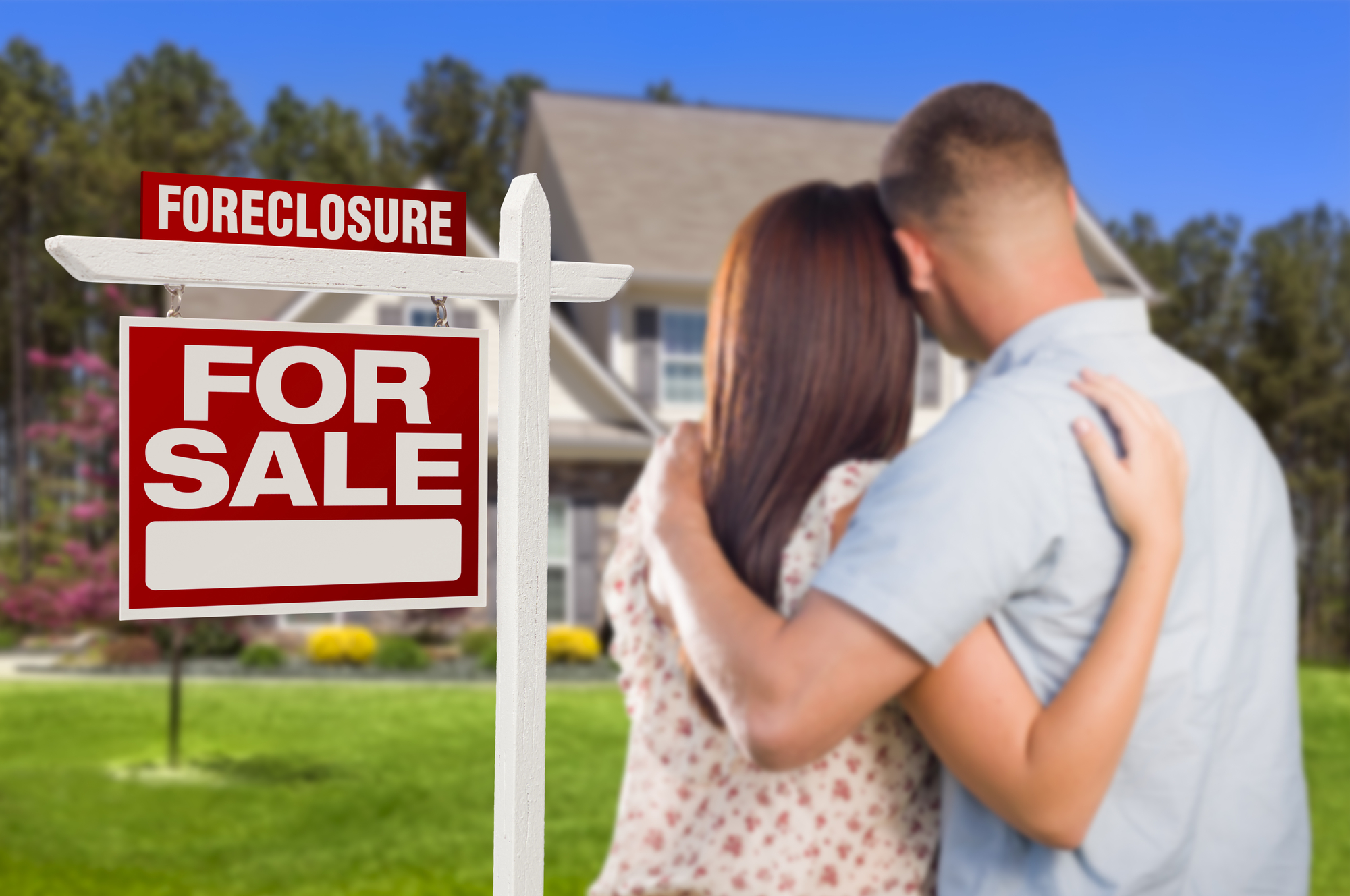 Zit Buys Homes Buying Foreclosures in Austin TX