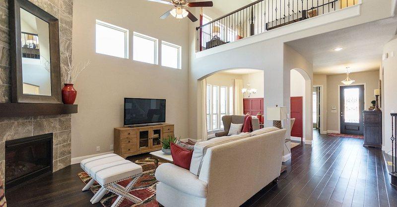 Impression Homes Builder Hot Spots