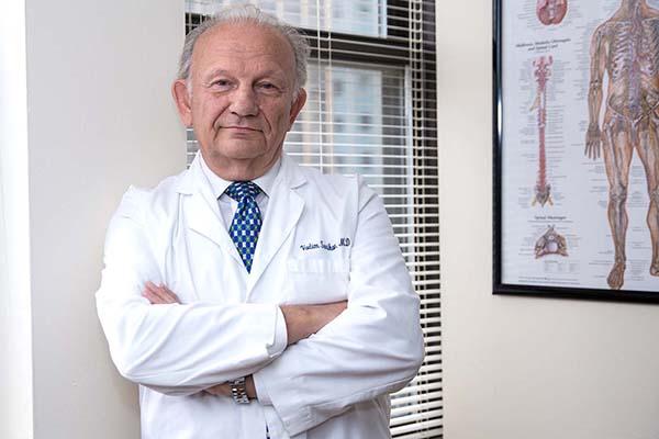 Best Weight Loss Doctor New York NY - Dr. Vadim Surikov