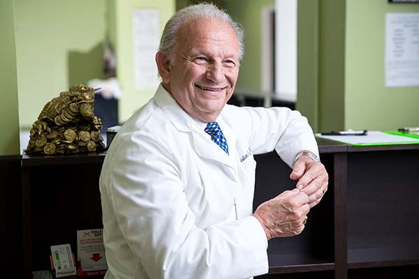 Top Weight Loss Doctors New York NY - Dr. Vadim Surikov