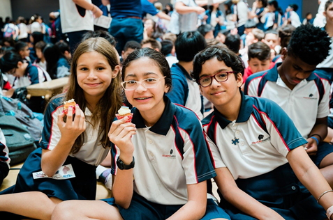 School Singapore
