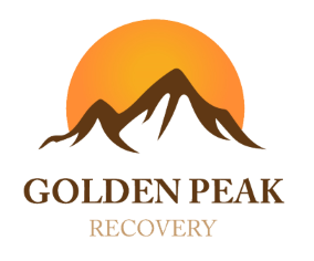 Golden Peak Recovery Drug and Alcohol Rehab Logo