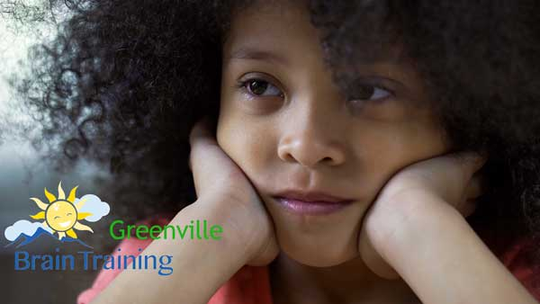 Learning Challenges Greenville Brain Training