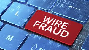 Ashish Chandwadkar Wire Fraud