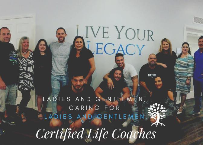 Legacy Healing Center Delray Beach FL- Drug Rehab