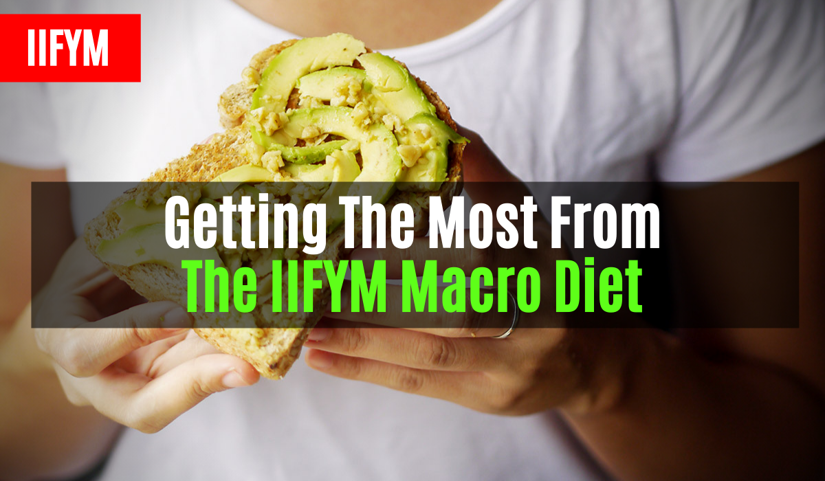 getting the most out of your iifym macro diet with the bmi calculator
