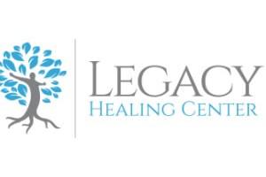 Drug Rehab Delray Beach, Legacy Healing Center Logo