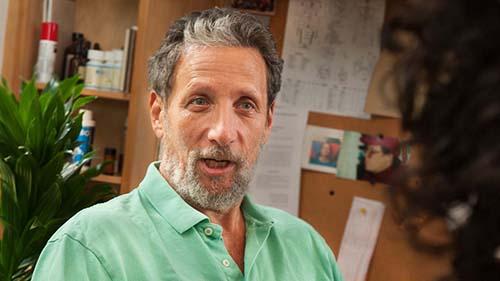 Dr. Steven Schram - Chiropractor New York NY