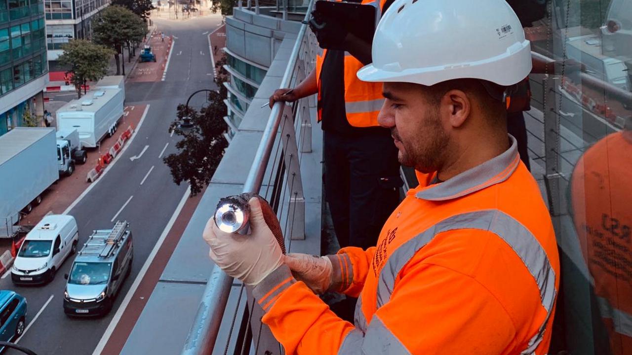 RSJ Drains Unblocking & CCTV Drain Surveys
