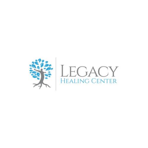 legacy healing center in florida logo