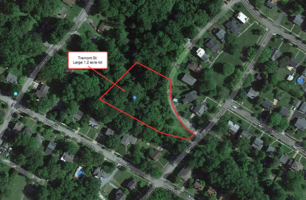 Land for sale Lynchburg VA