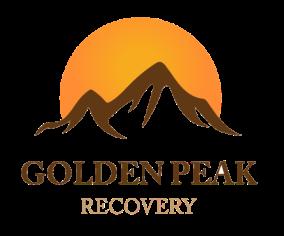 Golden Peak Recovery Logo. Addiction Treatment Center in Denver Colorado