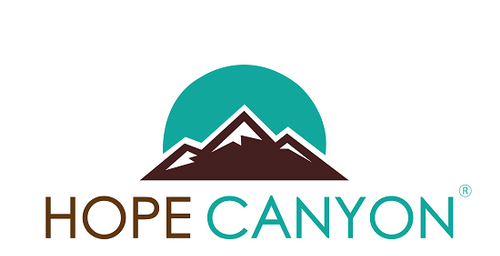 Hope Canyon Recovery in San Diego California Logo