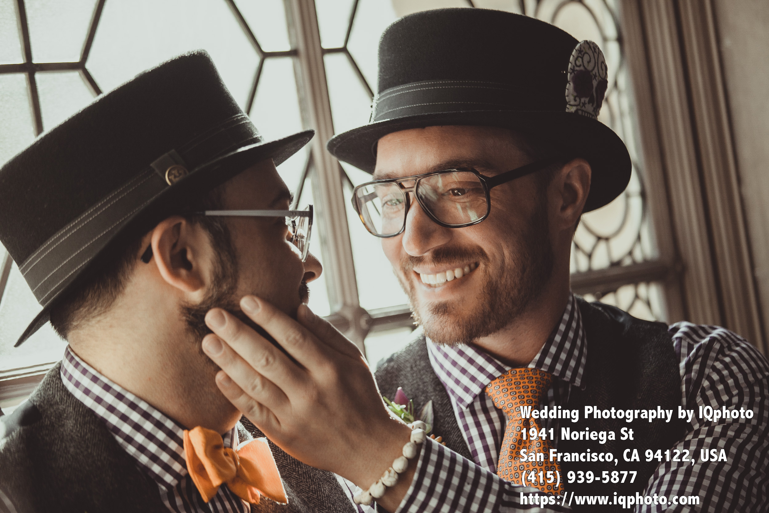 SF City Hall Gay, LGBT, Same Sex Wedding Photography Now Available In San Francisco Bay Area