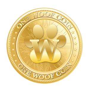 The Woof Coin Debuts on TheWoofBook.Com