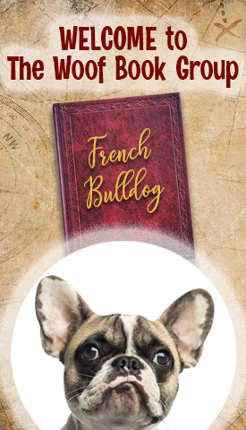 National French Bulldog Day at TheWoofBookGroup.com