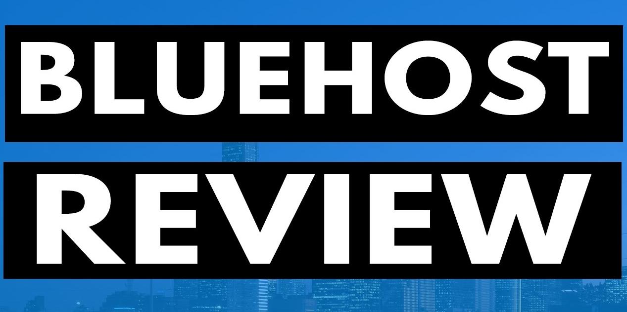 Chicago Website Design SEO Company Bluehost Review