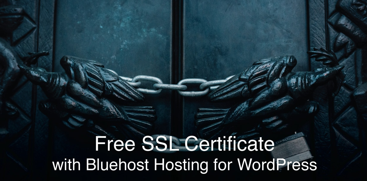 bluehost security