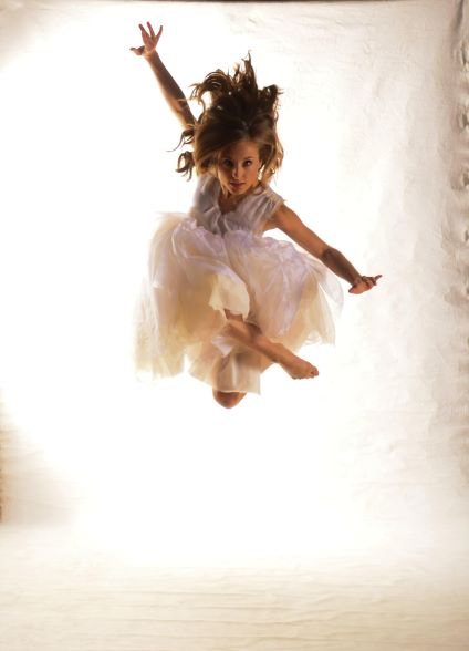Resilience dancer
