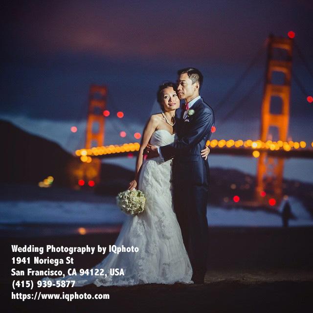 San Francisco Engagement Photographer SF Bay Area