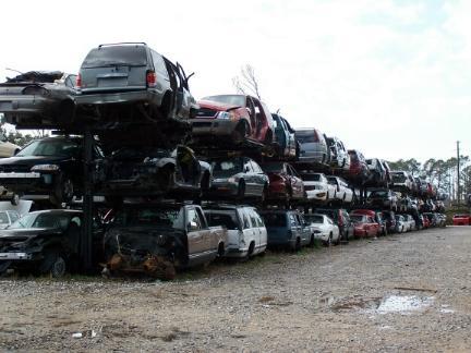 Auto Parts in Milton