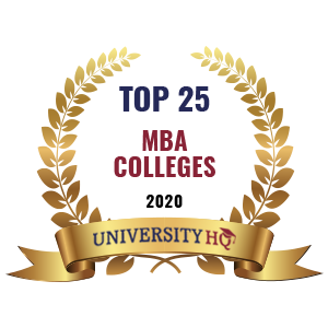 The Top 25 MBA Programs and Schools According to University HQ