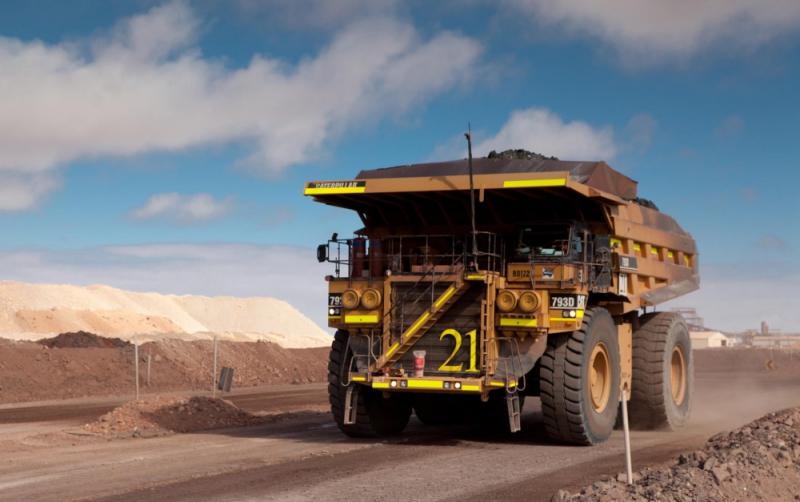 GRT-mining-solutions