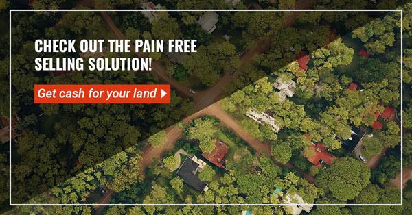 Alpha Land Realty buys vacant land in Virginia during Coronavirus pandemic