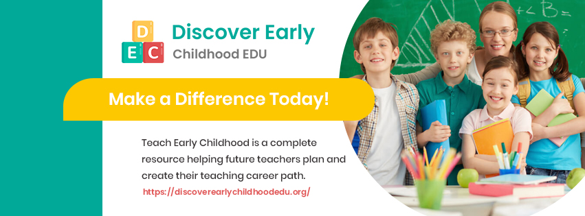 Discover Early Childhood EDU rankings
