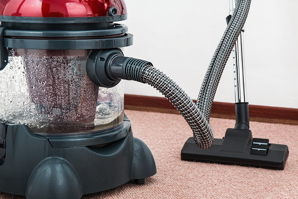 Professional Carpet Cleaning Services in Panama City, FL