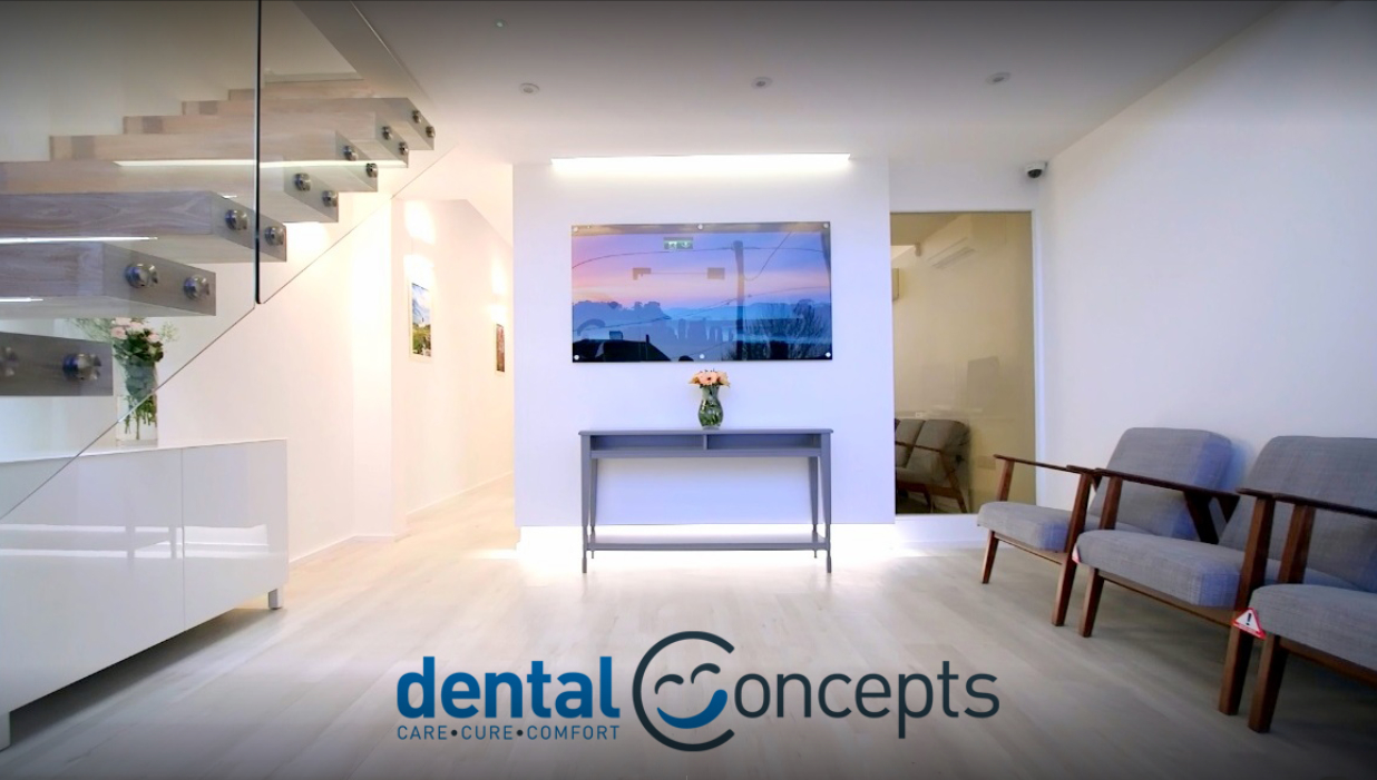 Dental Concepts Andover