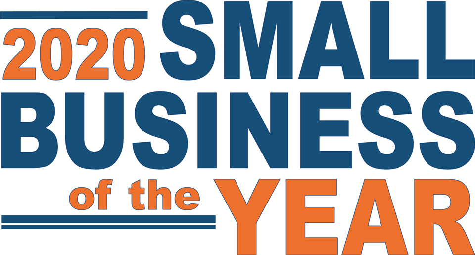 2020 small business of the year award