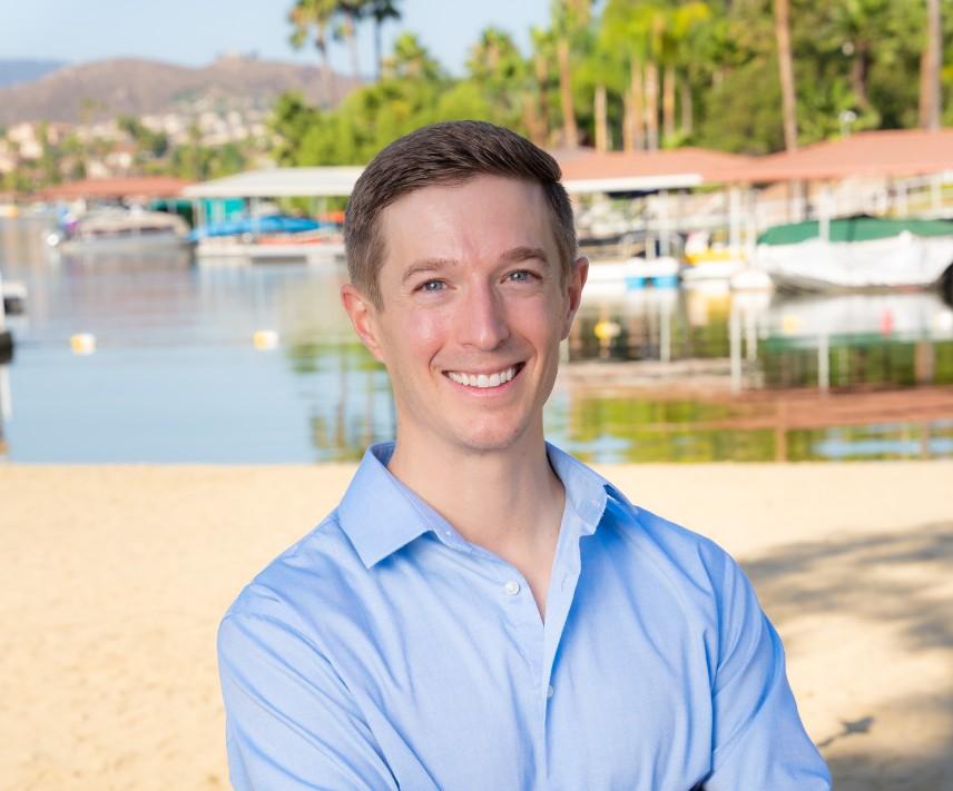 Dr. Mark Phillipe, DDS, Dentist in Lake Elsinore, California