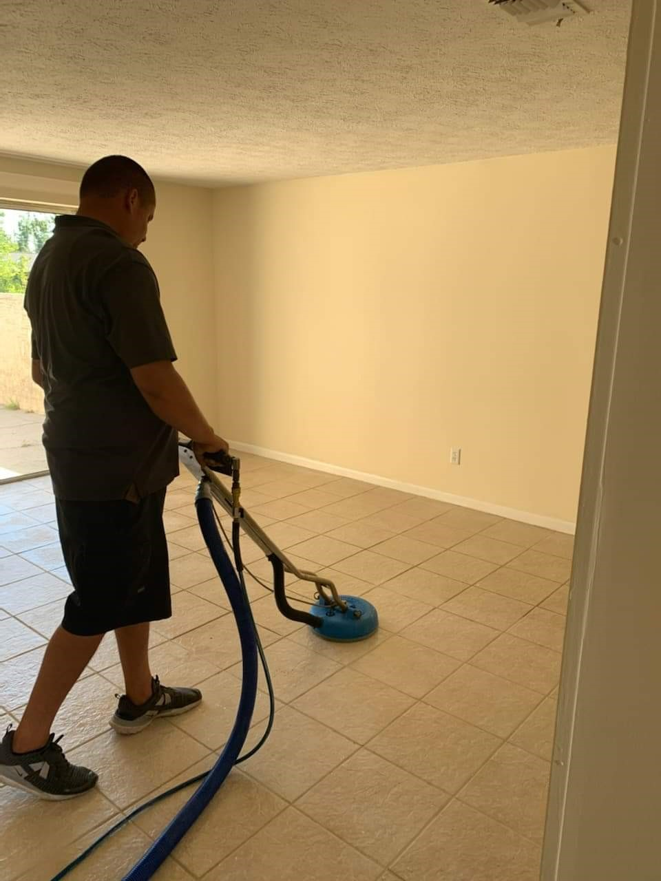 Rug Cleaning Company in Panama City FL