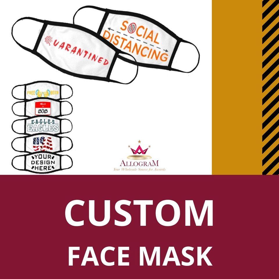Face Masks in Norfolk, VA