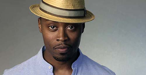 turron kofi a;;ene talks about the summer acting classes in New York with Maggie Flanigan Studio