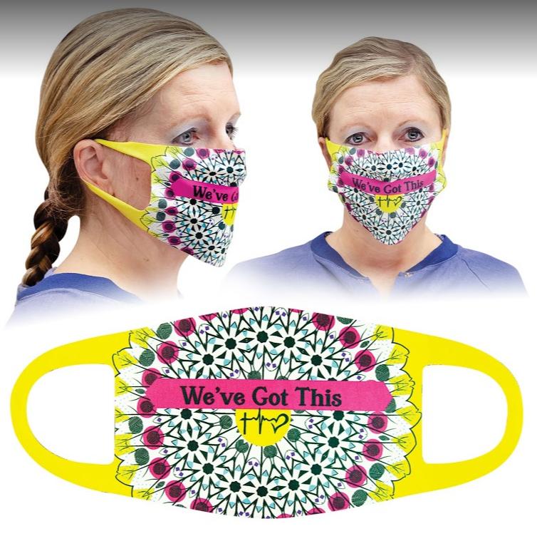 custom facemasks in Pensacola, FL