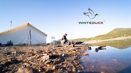 White Duck Outdoors Uses BCI Cotton for Canvas-Based Products