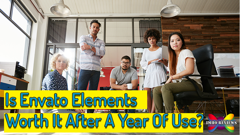Is Envato Elements Worth It after Year of use