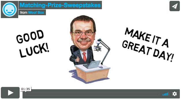 AtlantaNewsAndTalk.com - Atlanta Matching Prize Sweepstakes