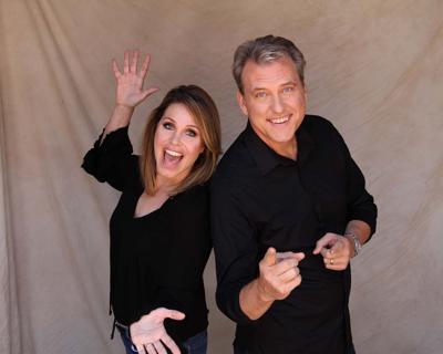 AtlantaNewsAndTalk.Com - Ashley & Brad Show