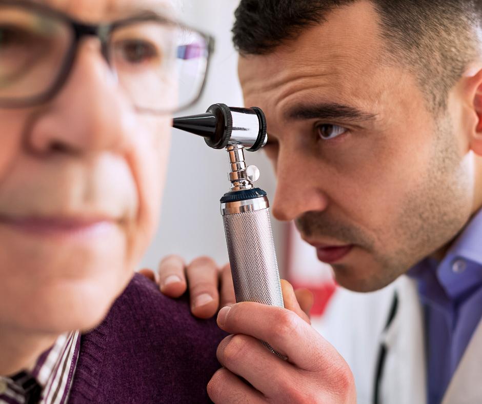 audiologist in Birmingham, AL (205) 824-8170