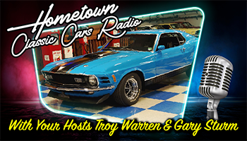AtlantaNewsAndTalk.Com - Adds Hometown Classic Car of the Day