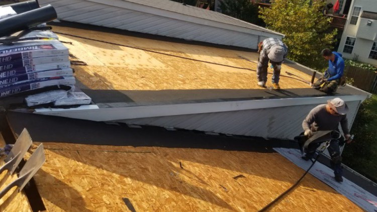 Happy Roof Net Customer Lauds The Contractor S Effort On A Recent Roof Replacement Press Release Digital Journal